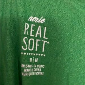 aerie Tops - Aerie real soft tee. Never worn